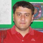 Samir Džananović, nastavnik Matematike