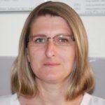 Almira Jahić, nastavnica Matematike