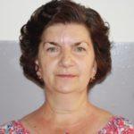 Dinka Osmanhodžić, nastavnica Tehničke kulture