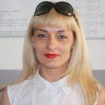 Edina Tufekčić, profesor razredne nastave