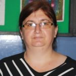 Amira Dautović, nastavnica Njemačkog jezika