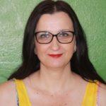 Albina Sumbić, nastavnica Bosanskog jezika i književnosti