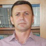Mujo Mulahusejnović, nastavnik Historije i Geografije